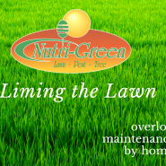 liming lawn maintenance service